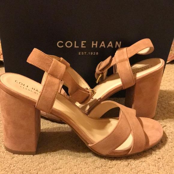 Cole Haan Shoes | Cole Haan Kadi Sandal